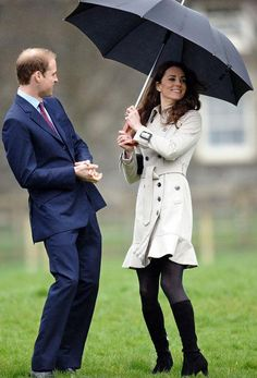 34 times Prince William and Kate Middleton gave us major life envy