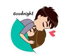 Open up to me ! Sleep like a baby . Love Cartoon Couple, Cartoon Girl Images, Cute Cartoon Pictures, Cute Couple Art, Cute Love Stories, Cute Love Pictures, Cute Love Gif, Goodnight Cute, Cuddling Gif