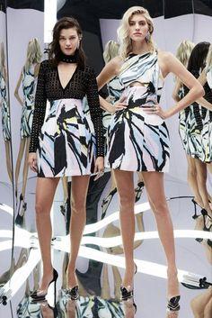 Zuhair Murad Spring/Summer 2017 Ready-To-Wear Collection | British Vogue