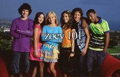 After 10 Long Years, We FINALLY Find Out What Zoey Said On The 'Zoey 101′ Time…