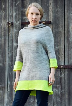 Ravelry: Bulb pattern by Veera Välimäki - free sweater pattern on Ravelry!
