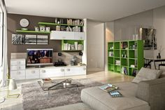 Furniture Walls And Lounges Functional Options With Style Living Room Cabinetsliving