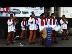 TANJIDOR BETAWI  Jakarta Indonesia