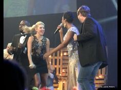"""Finale: Kimberly Morgan Myles """"Proud Mary"""" 07/09/14 Miss Mississippi Pag..."""