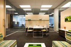Allsteel Beyond Glass Movable Walls