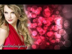 Taylor Swift - Holy Ground - Red Album