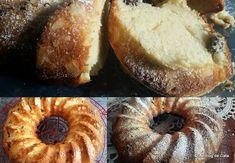Blogul lui Catalina: Prajitura carmelitelor din Sevilia