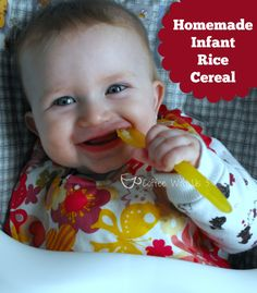 Thinking of skipping baby cereal learn the possible dangers of thinking of skipping baby cereal learn the possible dangers of following feeding trends feeding pinterest food trends infant and babies ccuart Images