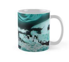 Glitch Beach Mug