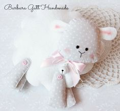 Barbara Handmade ...: felt