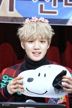 #LimYoungmin #MXM MATCH UP Fansign 180127 Cre: fall in youngmin