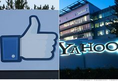 Yahoo and Facebook settle patent brawl