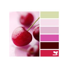 Design Seeds ❤ liked on Polyvore featuring design seeds, colors, color palettes, pictures and backgrounds