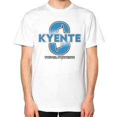SurfsUp Kyente Unisex T-Shirt (on man)