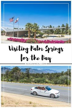 Visiting Palm Springs | Palm Springs Road Trip | Trip to Palm Springs | Palm Springs California | Where to go in Palm Springs | What to do in Palm Springs | Mid-Century Modern Palm Springs | Palm Springs Architecture Tour via @a Cajun in Cali | travel & lifestyle blogger | photographer