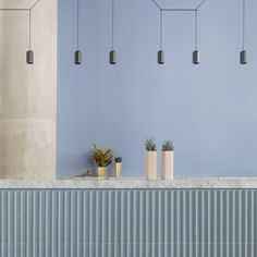 Leman Locke Hotel, London: Wireflow brings light to a very special hotel – Vibia - Empfang