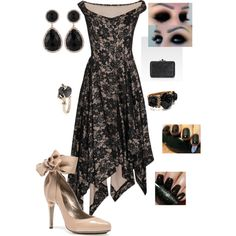 """Untitled #6"" by ljones80 on Polyvore"