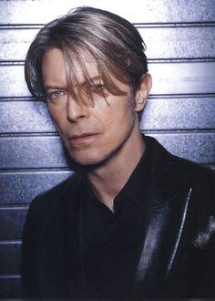 Beautiful David Bowie