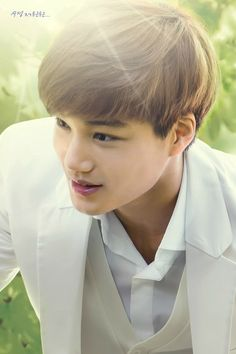 Find images and videos about kpop, exo and kai on We Heart It - the app to get lost in what you love. Chanyeol Baekhyun, Exo Kai, Seoul, Exo Nature Republic, Rapper, Kim Jong Dae, Baekyeol, Korean Boy, Kim Jongin