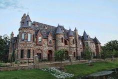 Castle Home On Pinterest European Style Homes Homes For