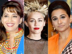 Hairstyles play an important role in defining your look. And when you are a celebrity, you have to be extra careful about your hairstyles as they can totally make or break your look. While it's good to experiment with varied cuts and dos, sometimes celebrities overdo it by donning outrageous hairstyles or keeping it way too casual. Here are some celebrities whose hairstyles made us go WTF!Image courtesy: Reuters, BCCL, IANS