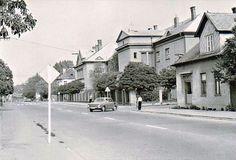 01 HSC - Ako sa zrodila Petrzalka (Unknown Cache) in Bratislavský kraj, Slovakia created by Bati & Bratislava, Geocaching, Logs, Old Photos, Street View, Mansions, House Styles, Sweet, Old Pictures