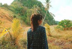 Hidden place in Siau, Sulawesi Utara. 🌴🌞 📷 @windybello