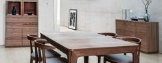Skovby Dining table for Dining Chairs, Dining Table, Retro, Modern, Room, Furniture, Kitchen Ideas, Design, Home Decor