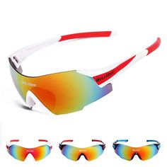 85c5b7cc280 Wolfbike 2018 Bicycle Glasses Driving Cycling Sunglasses Gafas De Oculos  Bike Ciclismo Cycle Goggles Eyewear Review