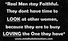Husband Quote* | Mind Full Of Emotions
