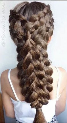 Massive Braid