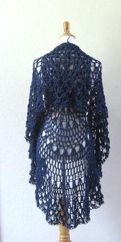 crochet bohemian vest pattern | crocheting stuff for momma :)