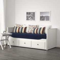 10 productos preferidos de IKEA Diván HEMNES