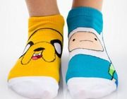 20 Geeky Socks Sure to Knock Yours Off