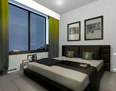 Verve! color. design. life.: Black + Interior Design