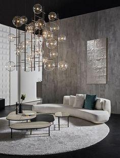 21 Minimalist Living Room Furniture Design Ideas - Home Design - lmolnar - Best Design and Decoration You Need Minimalist Living Room Furniture, Bedroom Minimalist, Interior Design Minimalist, Living Room Interior, Home Interior Design, Interior Ideas, Minimalist Decor, Minimalist Kitchen, Luxury Interior