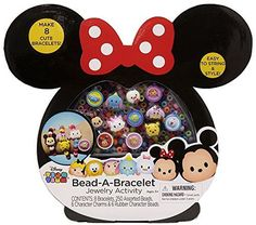 Tara Toy Tsum Bead A Bracelet Jewelry Activity Playset Ta... https://www.amazon.com/dp/B01FSL8S4K/ref=cm_sw_r_pi_dp_x_MuE.xbXHXHM7H