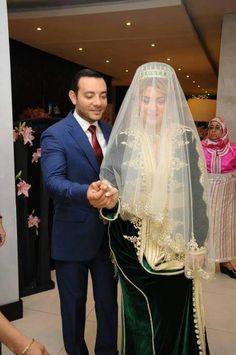 Moroccan wedding, mariage marocain