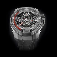 Discount Replica HYT H2 TITANIUM PLATINUM SQ Men Watch 248-TP-00-RF-AB,HYT watches