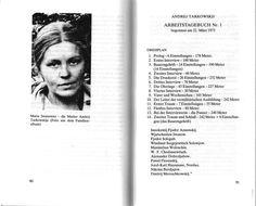 La madre di Tarkovskij