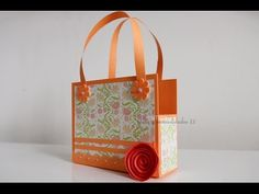 Bolsas de Papel - YouTube