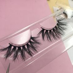 Wholesale mink lashes Wholesale Mink Eyelashes Manufacturer Lashes Vendor Mink Lashes Wholesale Private Label mink lashes, Custom Packaging Private label eyelashes box is accepted. 3d Mink Lashes, False Lashes, Silk Lashes, Longer Eyelashes, Fake Eyelashes, Eyelash Sets, Applying Eye Makeup, Magnetic Lashes, Fiber Mascara