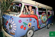 Ibiza Experience by Heineken 2012 Ibiza, Blue Marlin, Ushuaia, Catamaran, Flower Power, Van, Cold, Heineken, Boats