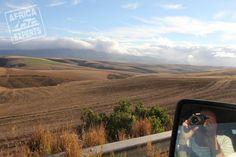 Etelä-Afrikan kiertomatka