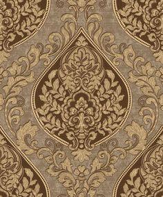 Vymura Thankful Chocolate Wallpaper main image