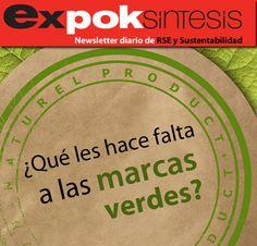 ¿Qué les hace falta a las marcas verdes? http://www.expoknews.com/2013/07/08/que-les-hace-falta-a-las-marcas-verdes/