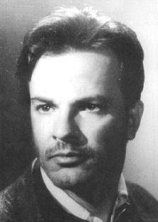 Rubén Rojo (1922 - 1993)