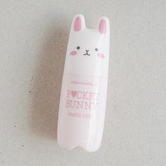 TONYMOLY: Pocket Bunny Moist Mist - Soko Glam