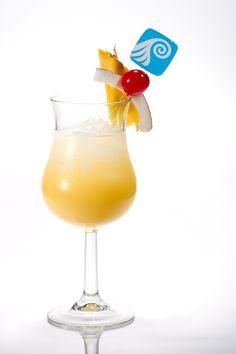Piña Colada drinks | Opskrifter på Piña Colada drinks