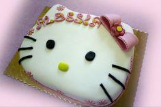 #HelloKitty Torte Artistiche per qualsiasi evento della pasticceria La Mimosa di http://www.simocakedesigner.it